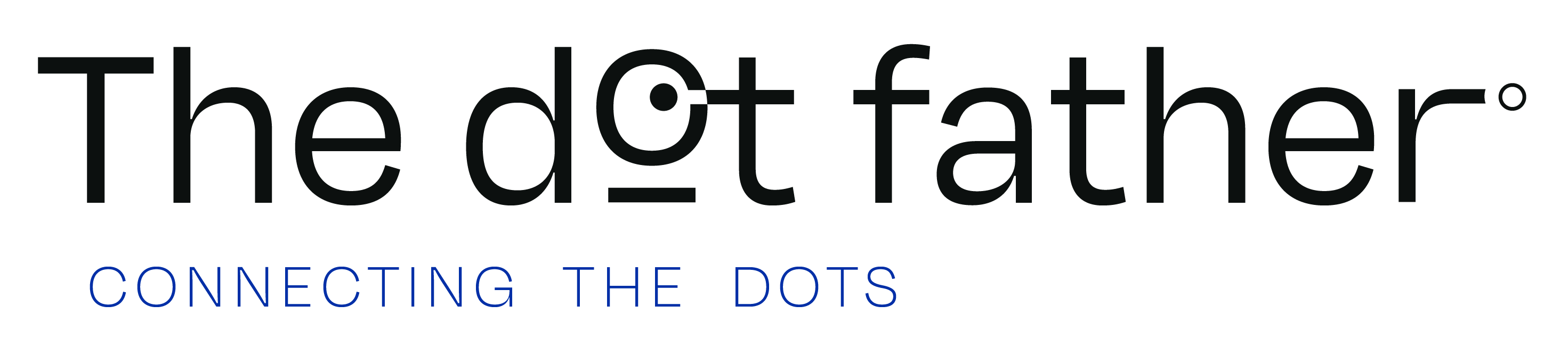 THE DOT FATHER